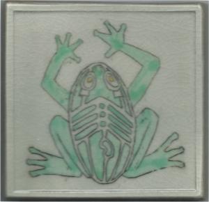 X-ray Frog