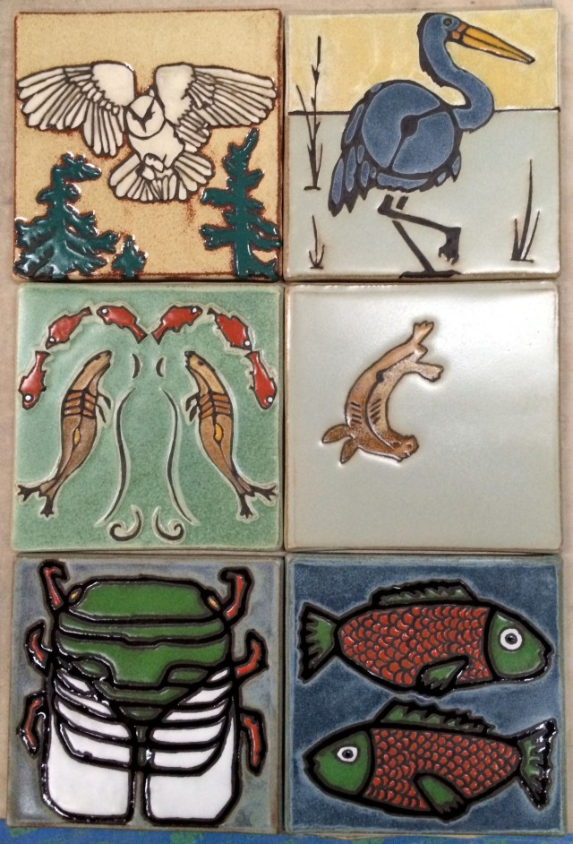 Other Tiles